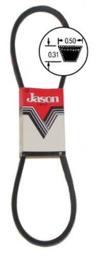 Jason Industrial  Multi-plus V belt 4L220