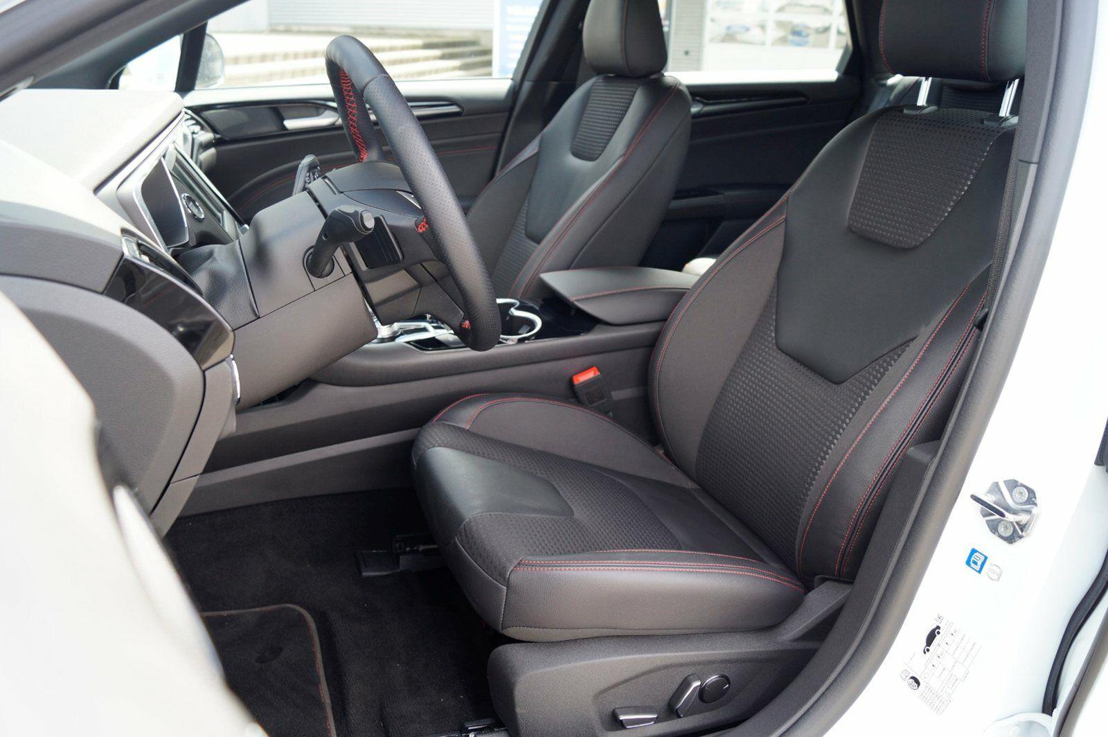 Ford Mondeo 2,0 EcoBlue ST-Line stc. aut. - billede 7