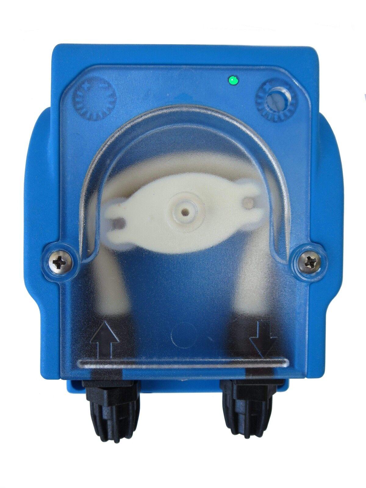 ottima selezione e consegna rapida POMPA dosatrice regolabili 230v 0,9-4 L h con indicatore luminoso luminoso luminoso di e messaggio vuoto  vendita economica