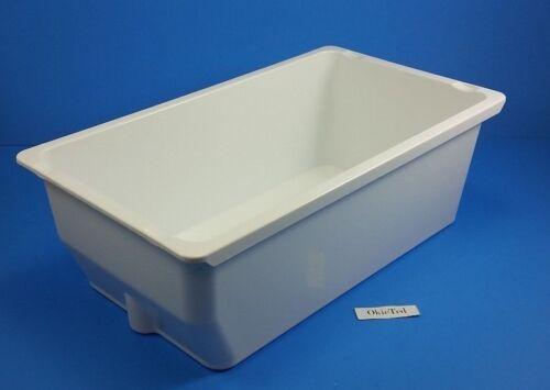 MJS42270802 LG Kenmore Refrigerator Ice Bin Freezer Tray;  F5-1
