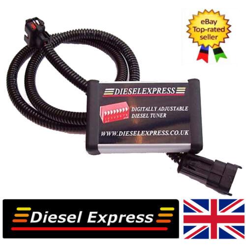 BMW Diesel Performance Tuning 118 120 318 320 520 530 D