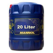 20 (1x20) Liter MANNOL SAE 5W-30 ENERGY Motoröl VW 502.00 / 505.00 / MB229.3