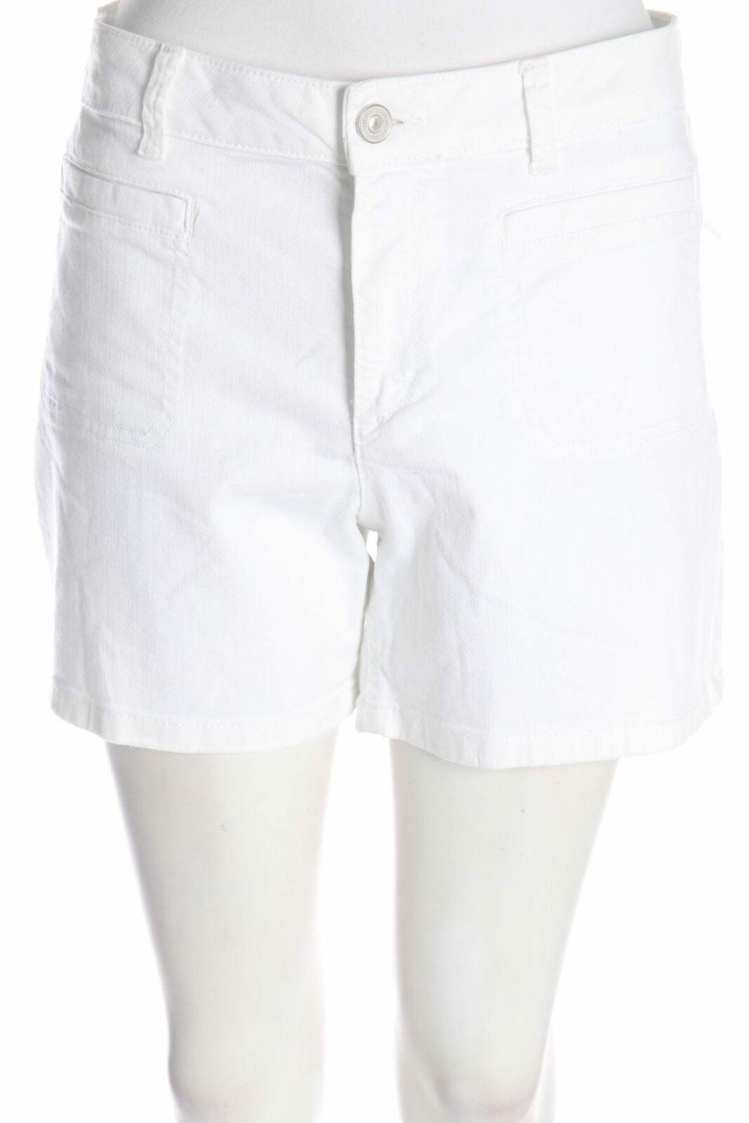 C&A Shorts D 42 weiß