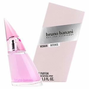 Bruno-Banani-Woman-Intense-Edp-Eau-de-Parfum-Spray-40ml-NEU-OVP