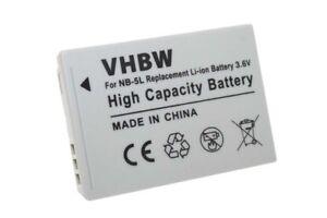 original-vhbw-AKKU-fur-CANON-NB-5L-DIGITAL-IXUS-950is-950-970is-970-is