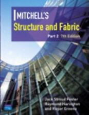 STRUCTURE AND FABRIC