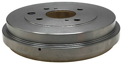 Brake Drum Rear ACDelco Pro Brakes 18B537