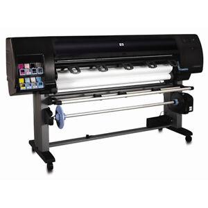 HP-Designjet-Z6100-60-034-Photo-Poster-Production-Printer