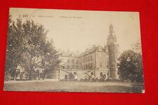 BELGIQUE SAINT HUBERT CHATEAU DE MIRWART 1923  R678