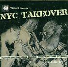Various NYC Takeover Vol 2 CD Sampler