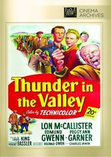 Thunder In The Valley DVD (1947) Lon McCallister, Edmund Gwenn, Peggy Ann Garner