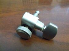 NEW Fender/Schaller Locking Tuner For American Deluxe Strat - SATIN, 0029251000