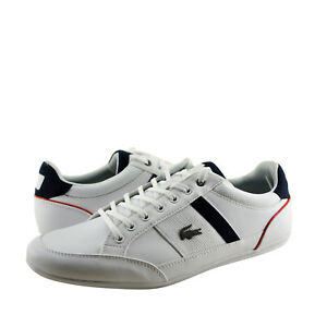 49c815cd9bcc1a Image is loading Mens-Shoes-Lacoste-Chaymon-318-Fashion-Sneaker -36CAM0008042-