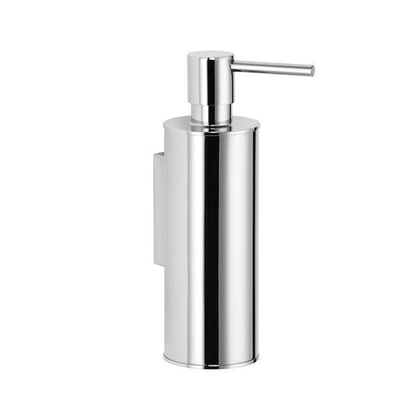 2019 Moda Avenarius Dispenser Sapone-muro Modello Serie Univ. 9001305010 Facile Da Lubrificare
