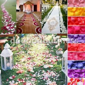 200PCS-lot-5cm-Artificial-Silk-Rose-Petals-Wedding-Flowers-Party-Carpet-Decor