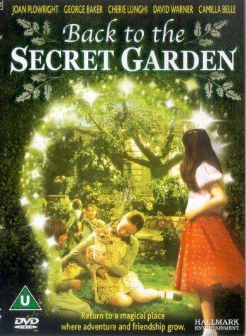 1 of 1 - Back To The Secret Garden  **NEW**
