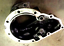 thumbnail 2 - 4R100 4WD EXTENSION TAIL HOUSING TRANSMISSION  F250 F350 E350 FORD 4X4 1998-UP