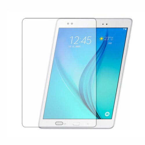 HD Clear Screen Protection Skin Cover For Samsung Galaxy Tab A 9.7 SM-T550F IS