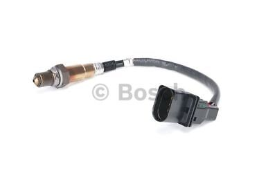 AUDI TT 8N 1.8 Lambda Sensor Post Cat 98 to 06 Oxygen Bosch 06A906262BB Quality