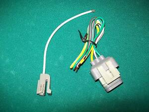 ford alternator wire harness connector asi 2g 3g 4g with. Black Bedroom Furniture Sets. Home Design Ideas