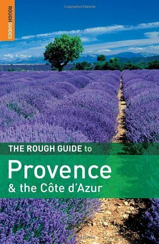 The Rough Guide to Provence & the Côte d'Azur (Rough Guide to Provence & Cote ,