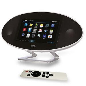 Xoro-HMT-390-D-mit-WiFi-Radio-Multimedia-Player-WLAN-Internet-Radio-Internt-TV