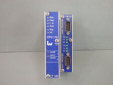 CPU110 LAJ CPU 110 / MODULO AUTOMATIZZATO USATO