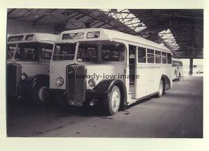 tm2785-Scottish-Bluebird-Bus-Coach-DMS-125-photograph