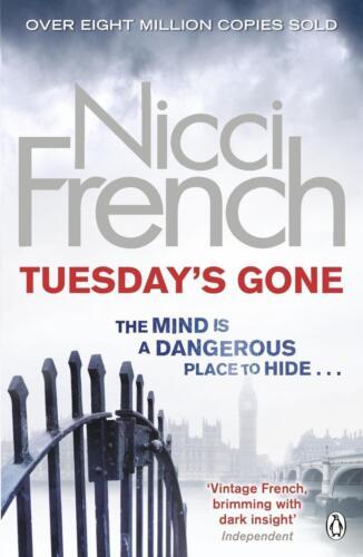 1 von 1 - Tuesday's Gone von Nicci French (2013, Taschenbuch)