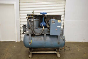 Rotary Screw Joy Twistair 30hp Air Compressor Buyer