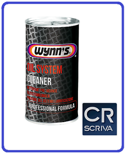 WYNN-039-S-OIL-SYSTEM-CLEANER-LAVAGGIO-INTERNO-MOTORE-325ml