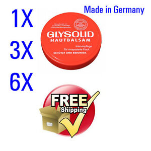 1-3-6-Glysolid-Skin-Cream-Glycerin-Each-100ml-3-52fl-oz-Best-Deal-on-eBay