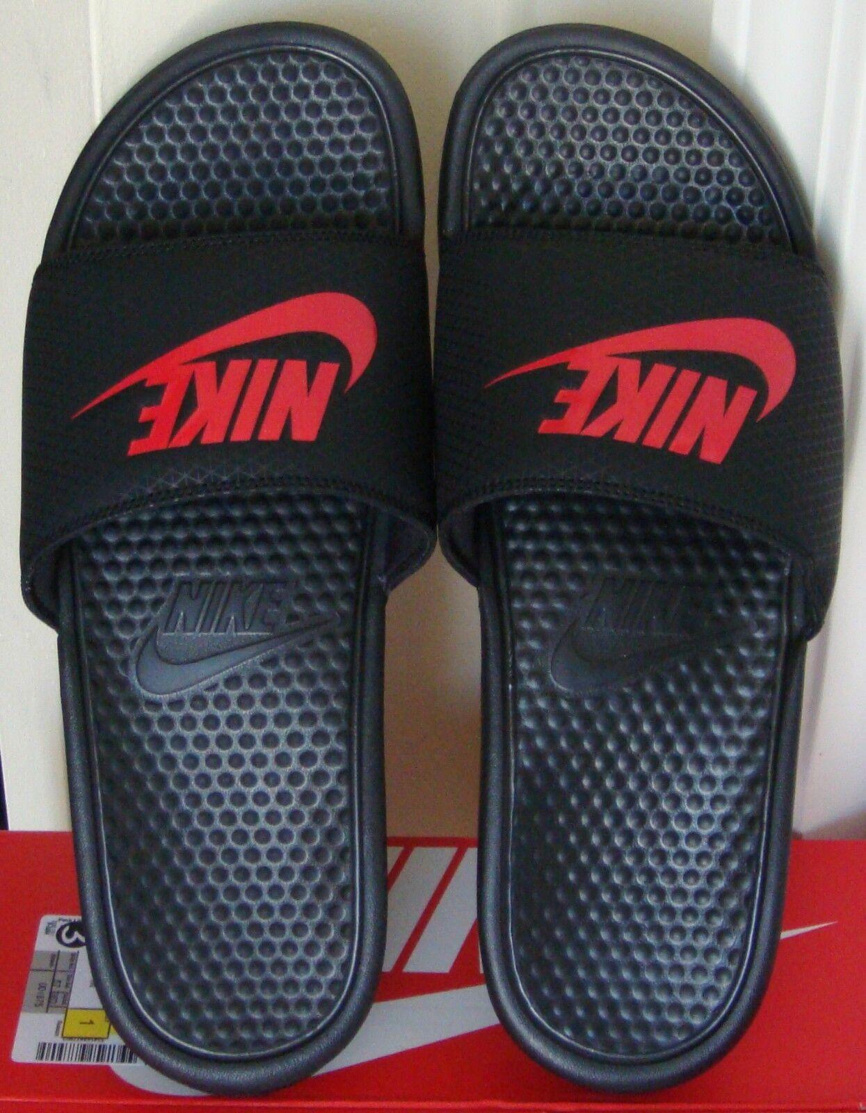 Gli uomini sono nike benassi jdi jdi jdi slide sandali scarpe 343880 060 - sz.7 - 18 | Cheap  7e19b9