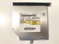 Lecteur DVD CD HP Super Multi DVD Rewriter TS-L633 / 517850-001