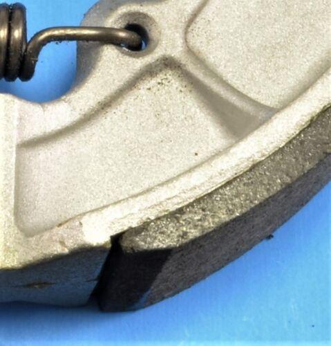 New Brake Pads /& Shoes For KAWASAKI Prairie 400 KVF400 4x4