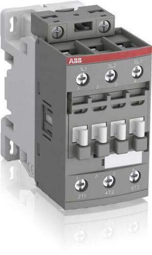 ABB Schütz AF 09 12 16 26 30 38 Z UA 16 Blockschütz 3 P 4 5.5 7.5 11 15 18.5 kW