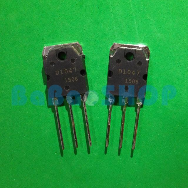 TO-3 Si 1PCS 2SB541  NPN POWER TRANSISTOR 1PCS 2SD388