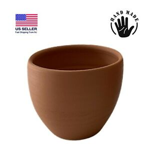 Handmade-Clay-Cups-Mexican-Pottery-Mugs-Terracotta-Tea-and-Coffee-Cups-16-oz