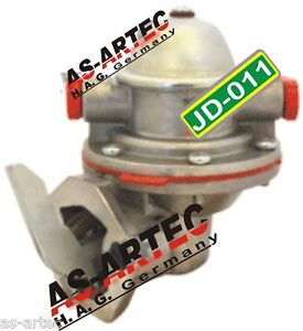 JD-011-John-Deere-Kraftstoffpumpe-Kraftstofffoerderumpe-Schlepper-Traktor