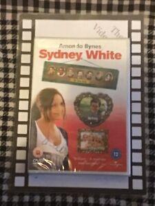 Sydney-White-DVD-Brand-New-amp-Sealed