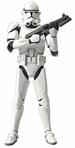 NEW Star Wars  The Clone Trooper 1 12 scale plastic model