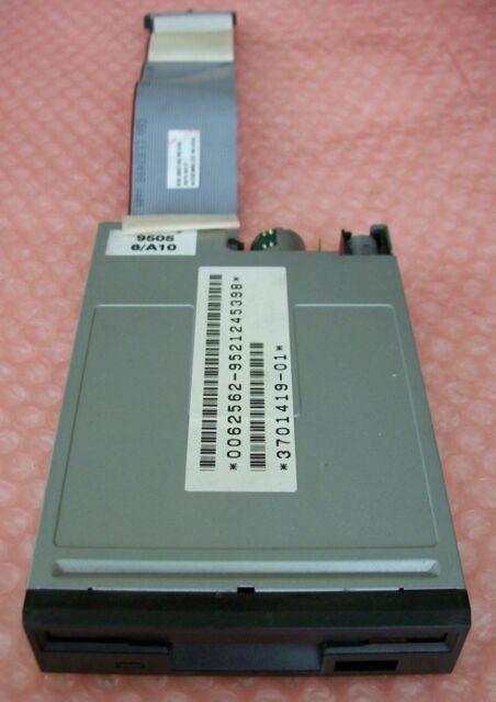 Sun Sparc 10 Internal FDD /& Mountings Tripple Density Floppy Drive 370-1420