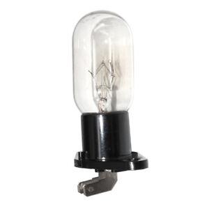 Mikrowelle Garraum Lampe Glühbirne Leuchte T170 230 V 20W Microwave Ovens Bulb