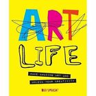 Art Life by Bev Speight (Paperback, 2017)