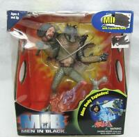 1997 Galoob Toys Mikey With Exploding Body Action Figure
