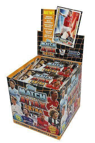Match Attax EXTRA 11//12 Ju-YOUNG PARK Arsenal mise à jour carte No.U6