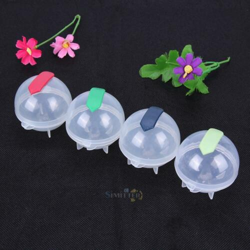 Silicone Round Ice Balls Maker Tray For Large Sphere Molds Cube Whiskey