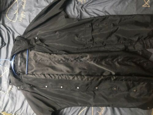 Balenciaga raincoat - image 1