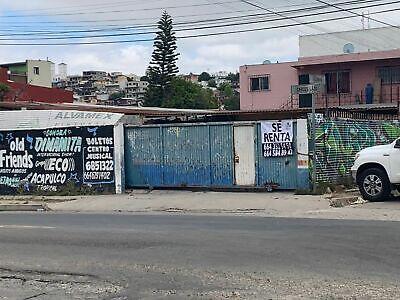 TERRENO COMERCIAL EN LA COLONIA POSTAL