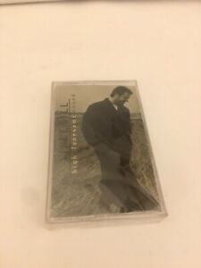 High Lonesome Sound by Vince Gill Cassette Tape Country Music 1996 Sealed